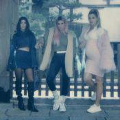 """Kim Kardashian : Sans pitié avec ses soeurs, """"vous ressemblez à des clowns !"""""""