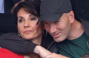 Zinédine et Véronique Zidane : Couple au top pour une session sport en amoureux