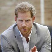 Prince Harry : Son ex-bodyguard inculpé pour pédopornographie
