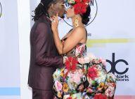 Cardi B, Ashlee Simpson : Sublimes avec leurs amoureux aux American Music Awards