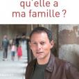 """""""Qu'est-ce qu'elle a ma famille ?"""", le nouveau livre de Marc-Olivier Fogiel disponible le 3 octobre 2018 aux éditions Grasset."""