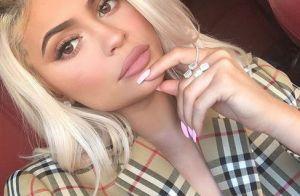 Kylie Jenner a repris les injections aux lèvres !