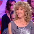 """Nadia dans """"Tout le monde veut prendre sa place"""" sur France 2 le 10 octobre 2018."""