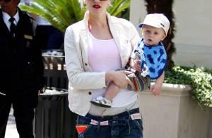 Gwen Stefani lance une nouvelle tendance mode : C'est quoi cette horreur ?