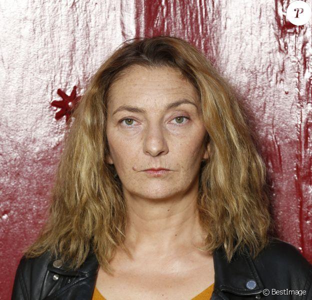 Archives - No Web No Chaines TV - En France, portrait de Corinne Masiero le 20 septembre 2017.20/09/2017 -