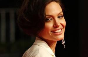 Angelina Jolie : Découvrez son cadeau pour la fête des mamans !