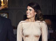 Mariage de la princesse Eugenie : Une seconde robe audacieuse