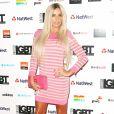 """Katie Price - People à la soirée """"The British LGBT Awards 2017"""" à Londres le 12 mai 2017."""