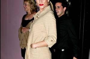 Tapis Rouge: Ouverture de la nouvelle boutique Juicy à Beverly Hills