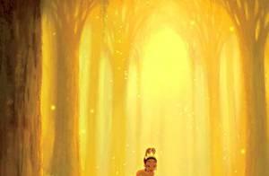Les Studios Disney reviennent à l'animation 2D ! Découvrez... leur nouvelle merveille, une princesse métisse !