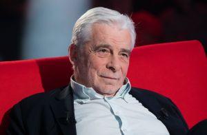 Jacques Weber, méprisé par son père :