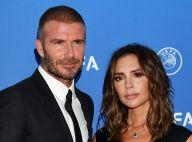 """David Beckham, son mariage avec Victoria : """"C'est plus compliqué avec le temps"""""""
