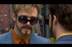 Justin Timberlake aime vraiment beaucoup sa maman... Il le lui dit dans un clip hilarant ! Regardez !