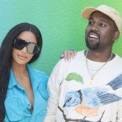 """Kim Kardashian et Kanye West """"se séparent"""" : Le gros titre qui fait le buzz..."""