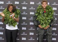 Après le tennis, Serena Williams se met à... la course automobile !