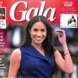 Gala, octobre 2018.