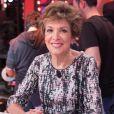 """Exclusif - Catherine Laborde - 1000ème de l'émission """"Touche pas à mon poste"""" (TPMP) en prime time sur C8 à Boulogne-Billancourt le 27 avril 2017."""