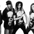 Tokio Hotel pour H&M