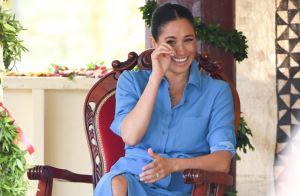 Meghan Markle s'éclate aux Tonga : Fou rire aux larmes avec le prince Harry