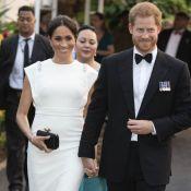Meghan Markle, enceinte : Cette divine robe a bien failli trahir son secret !