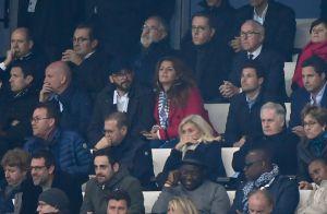 Jean-Pierre Darroussin et sa femme : Soirée en amoureux pour la victoire du PSG