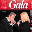 """Couverture du magazine """"Gala"""" en kiosque le 31 octobre 2018"""
