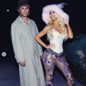 Kim Kardashian : Inspirée par Pamela Anderson pour Halloween
