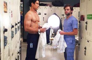 Grey's Anatomy : Coming out d'un des acteurs...