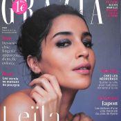 "Leïla Bekhti victime de discrimination : ""Comme si j'avais la maladie arabe..."""