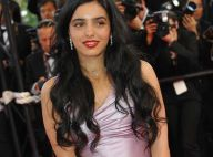 Hafsia Herzi et Sarah Marshall ouvrent le bal des beautés à Cannes... avant Robin Wright et Asia Argento magnifiques !