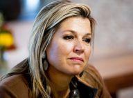 Maxima des Pays-Bas : Cinq mois après le suicide de sa soeur Inès, un dur moment