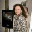 Jacqueline Bisset assiste à la projection de Farrah's Story