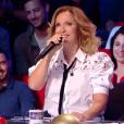 """Eric Antoine et Hélène Ségara - """"La France a un incroyable talent 2018"""", le 6 novembre 2018 sur M6."""