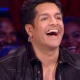 """Sugar Sammy - """"La France a un incroyable talent 2018"""", le 6 novembre 2018 sur M6."""