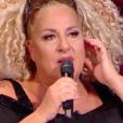 """Marianne James - """"La France a un incroyable talent 2018"""", le 6 novembre 2018 sur M6."""