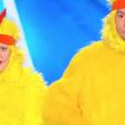 """Hits for Chicks - """"La France a un incroyable talent 2018"""", le 6 novembre 2018 sur M6."""