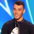 """Dynamic Flying - La France a un incroyable talent 2018"""", le 6 novembre 2018 sur M6."""