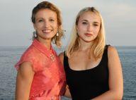 Alexandra Lamy : Parenthèse beauté, et sans filtre, avec sa fille Chloé