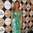 Carmen Dominicci à la soirée  Les 50 plus belles stars hispaniques . 13/05/09
