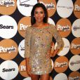 Eva Longoria à la soirée  Les 50 plus belles stars hispaniques . 13/05/09