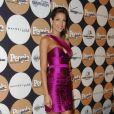 Dayana Mendoza à la soirée  Les 50 plus belles stars hispaniques . 13/05/09