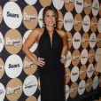 Lilia Luciano à la soirée  Les 50 plus belles stars hispaniques . 13/05/09