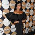 Celines Toribio à la soirée  Les 50 plus belles stars hispaniques . 13/05/09