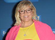 "Laurence Boccolini maman fière : ""Tu es ma vie"""