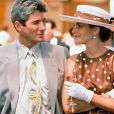Julia Roberts et Richard Gere dans le film Pretty Woman (1990)