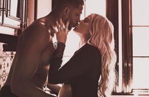 Khloé Kardashian : Tristan Thompson n'est plus que