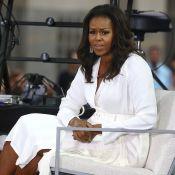 Michelle Obama révèle sa fausse couche, vécue comme un échec