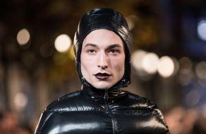 Ezra Miller queer :