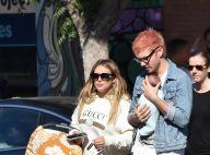 Hilary Duff maman : Première sortie avec bébé