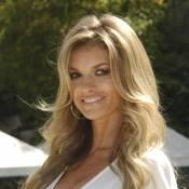 Marisa Miller : toujours aussi belle pour Victoria's Secret ! C'est tout !